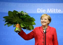 ドイツ総選挙でリバタリアン政党...
